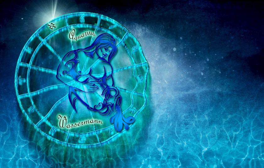 Aquarius astrology star sign