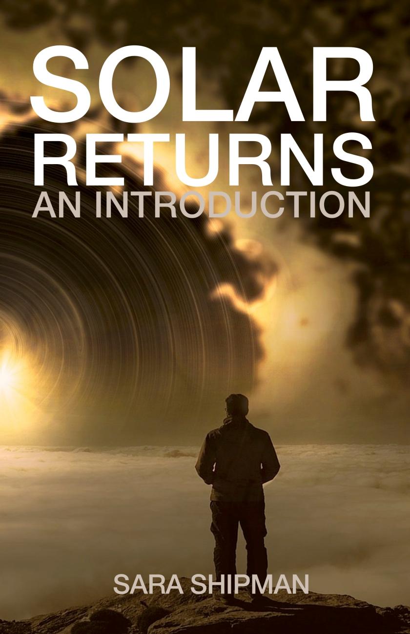 Solar Returns Book Cover